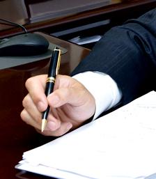 不動産鑑定業界の重鎮が、不動産の鑑定・評価を行います。